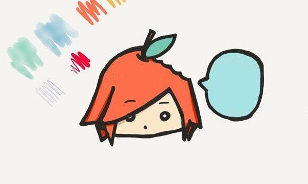 [追記あり]iPad Proで絵を描くならこのアプリはどう?実際に僕が使った4つ紹介!