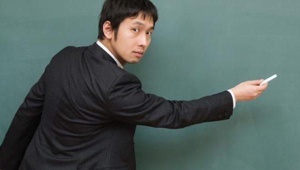 情報発信は誰がしてもいい。教える側となる自分のレベルを気にしちゃいけない!
