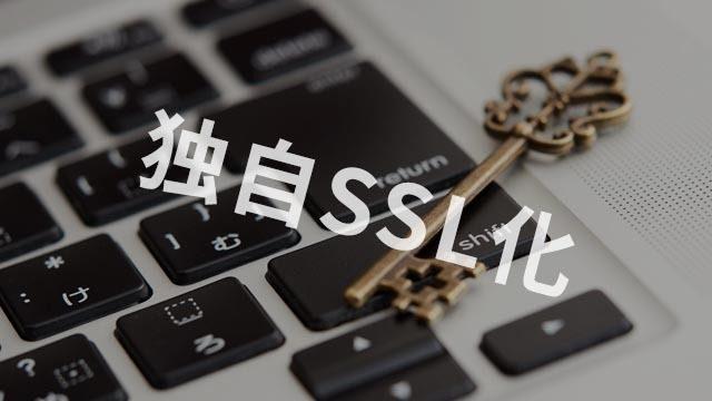 「ロリポップ」でサイト・ブログに無料の 独自SSL設定をする手順。(WordPress)
