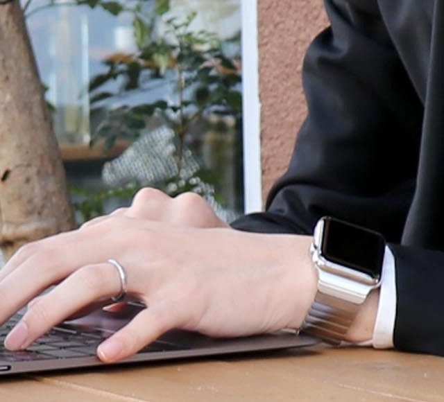 Apple Watchを使い始めて1年以上経って気がついた事。購入前の参考に。