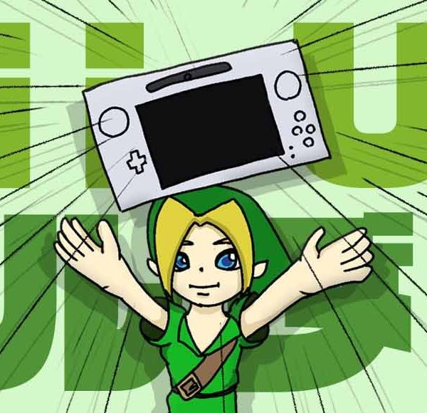 『ゼルダの伝説』シリーズをまとめて一気にプレイするなら『Wii U』がオススメ。